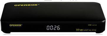 Openbox A5s DVB-S2 Full HD3g GPRS HDMI Satellite Receiver