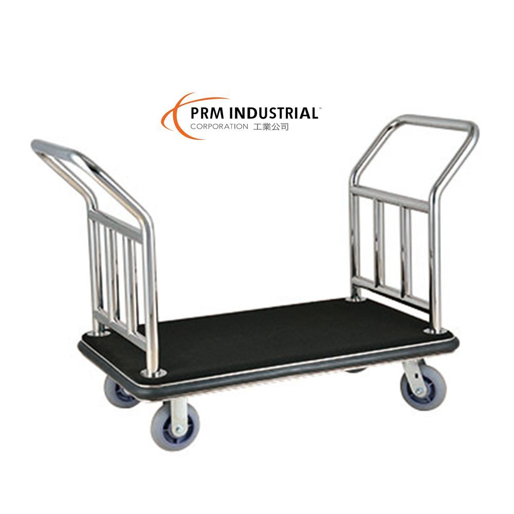 Hotel Luggage Hand Trolley