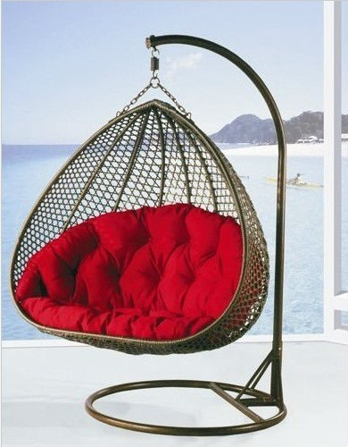 Outdoor Rattan Swing Chair/Hammocks/Egg Hanging Chair (FWE-106 ...