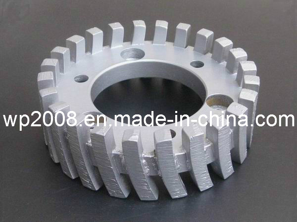Diamond Milling Wheel, Router, Milling Cutter, Grinding Wheel, for Glass, for Stone