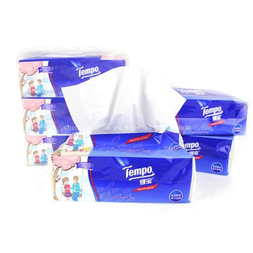 Household Soft Pumping Tissue Paper Fk-74