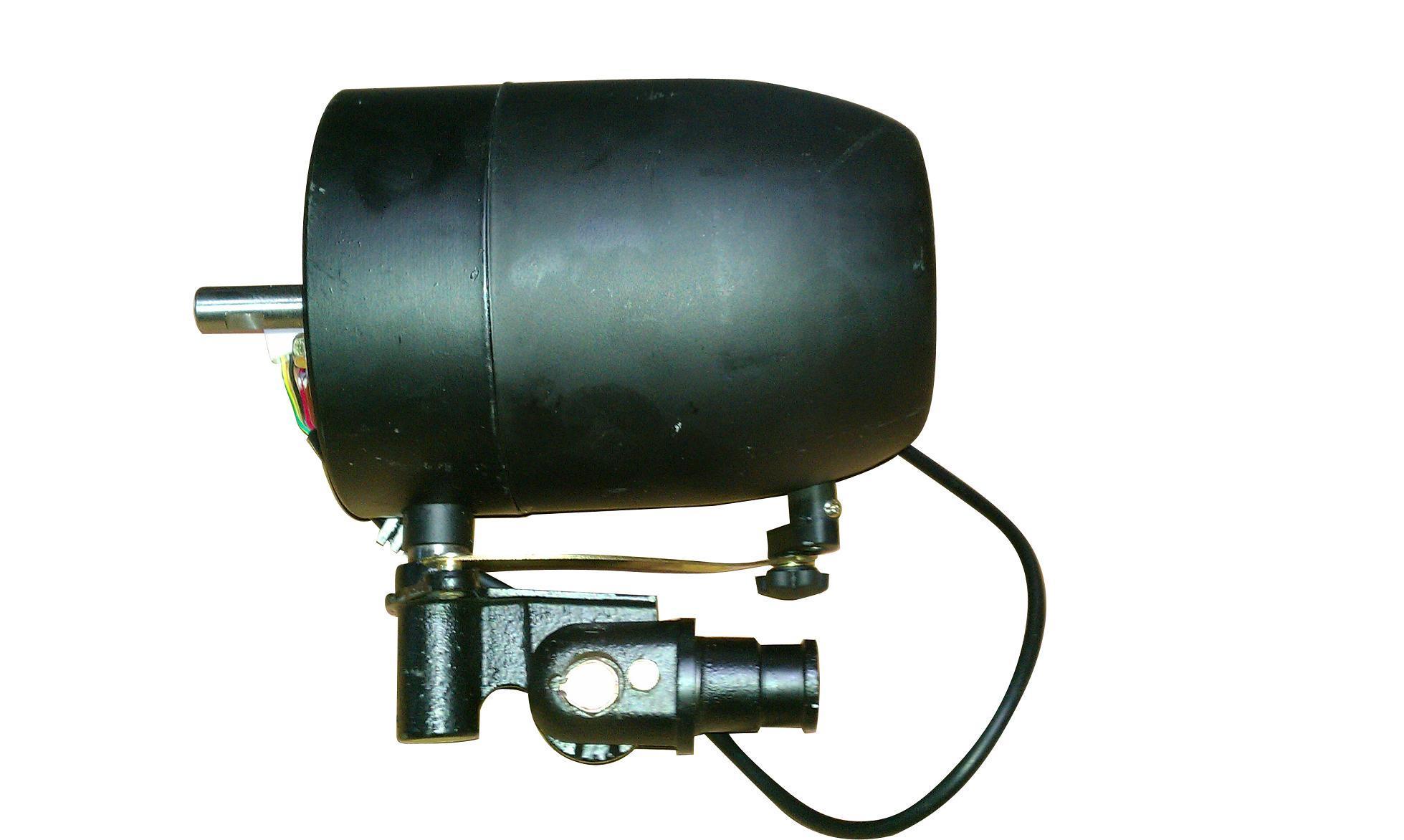 Pedestal Evaporative Mist Cooling Fan (W10C-26V)