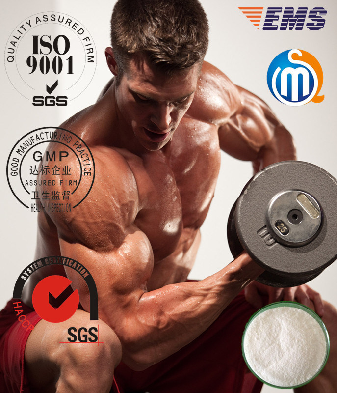 99% Purity Highest Quality Muscle Building Steroid Powder Methandrostenolone / Dianabol