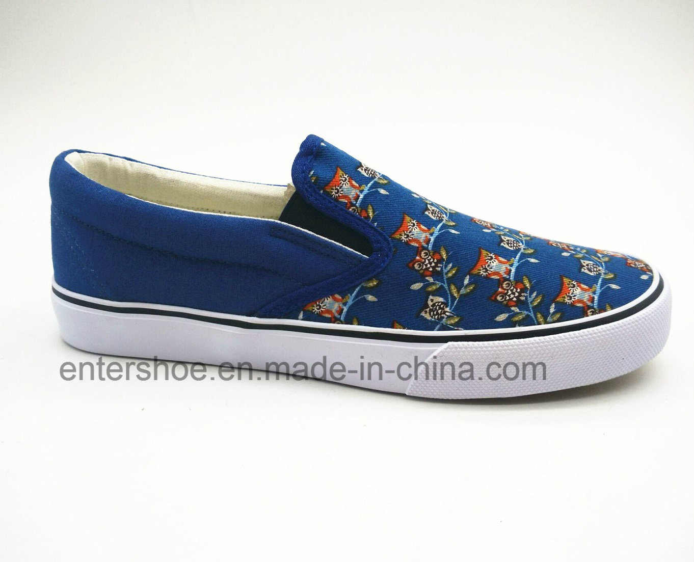 New Autumn Women Canvas Shoes (ET-OW160132W)