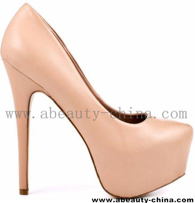 Pink High Heel Sexy Shoes P111030 3  Wild Tarts   Hot teen lesbians at AmateurIndex.com