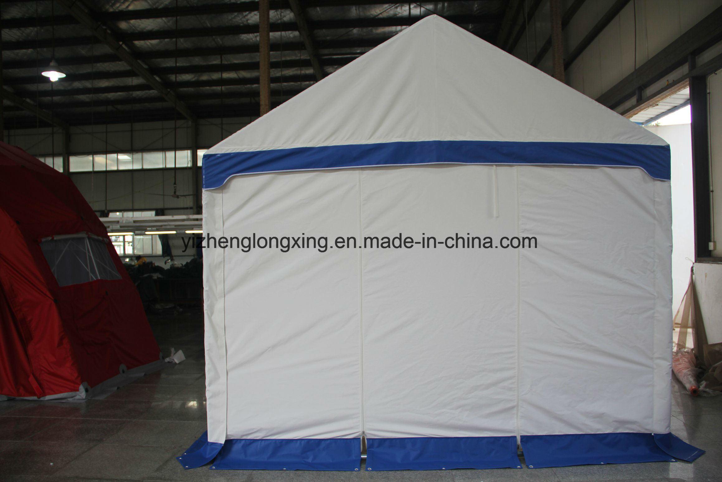 Hot Sale Professional Steel Folding Canopy Tent Pop up