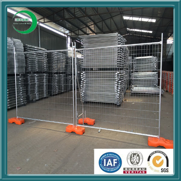 Economy Temporary Fencing for Sale From China Factory
