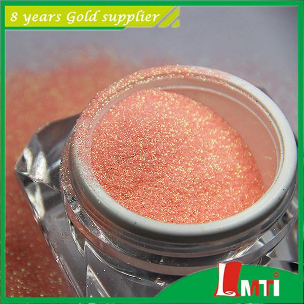 Vivid Color High Reflective Glitter Powder for Wallpaper