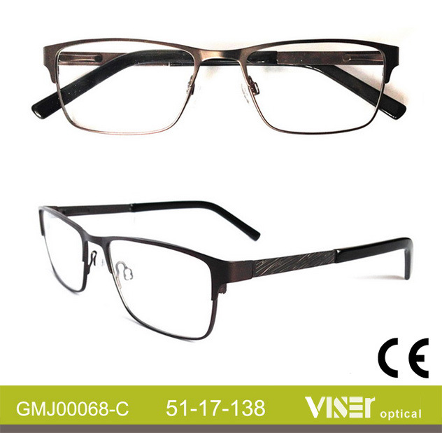 Glasses Eyeglass Frames with High Quality (68-A)