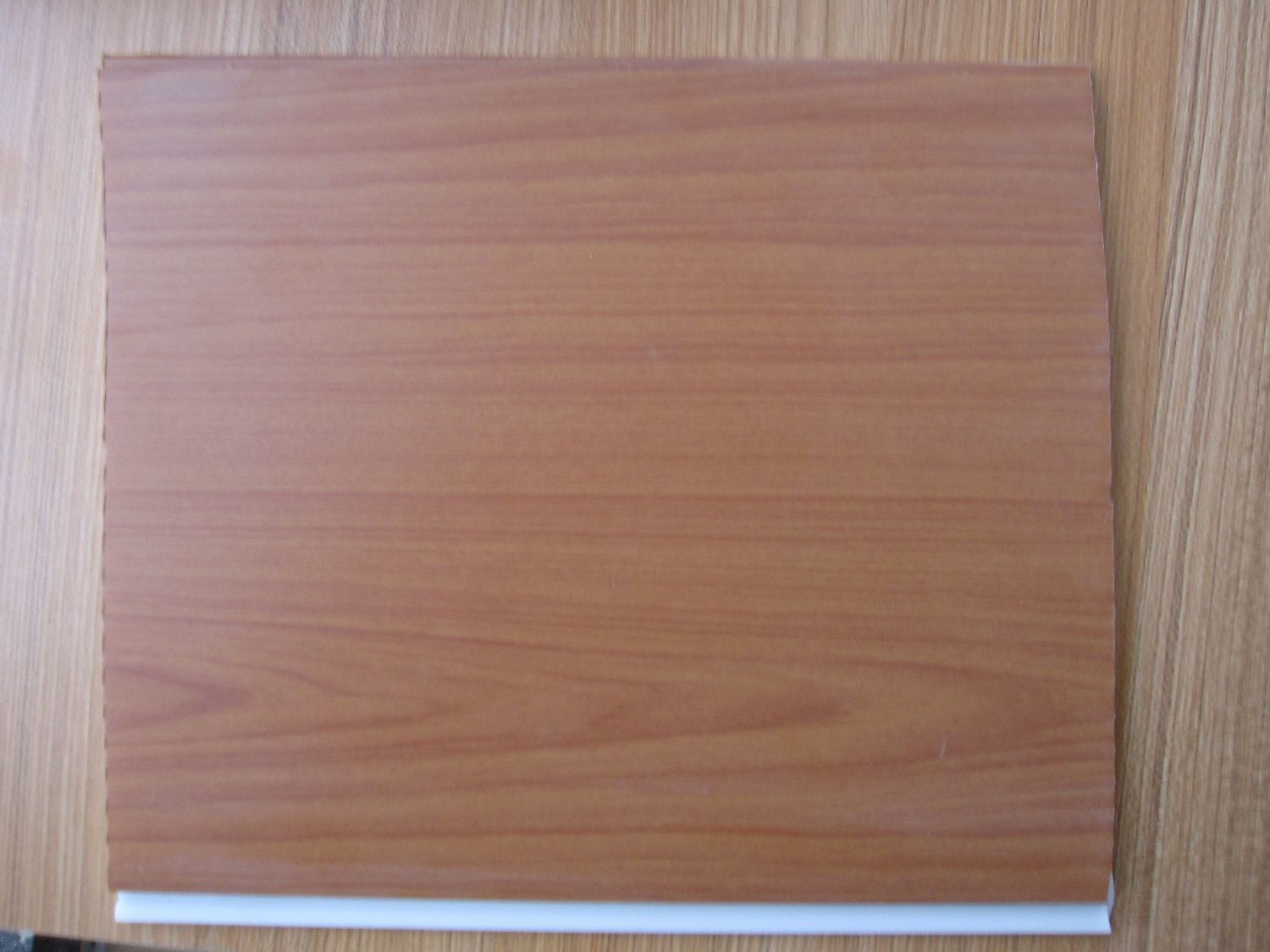 Pvc Wall Design Images : China wooden design pvc wall panel photos pictures