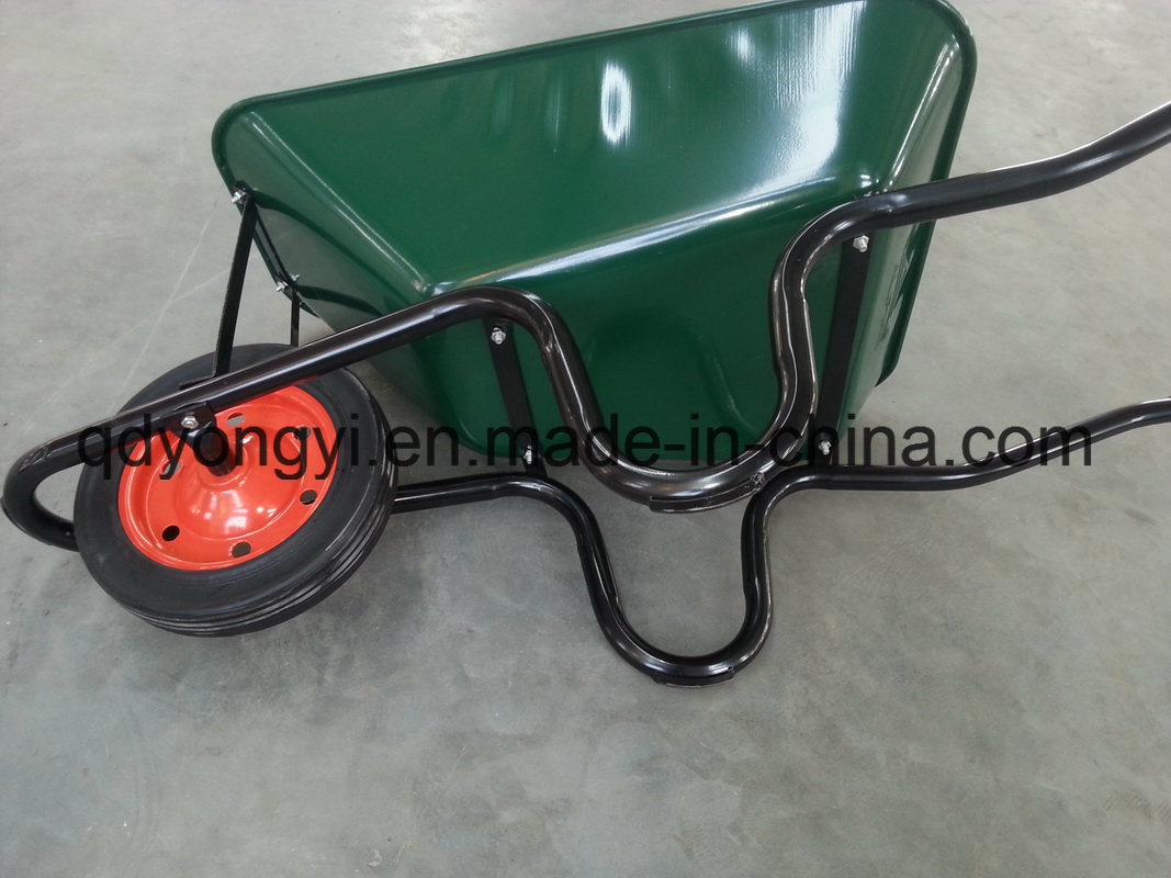 0% Anti-Dumping Duty Wheelbarrow Wb3800 for South Africa Market