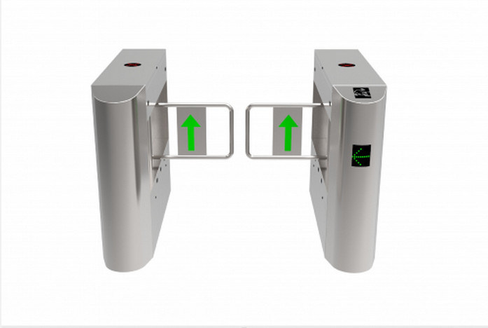 Fast Swing Barrier Gate Turnstile Th-Ssg305