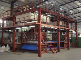4200mm SMS Non Woven Machine
