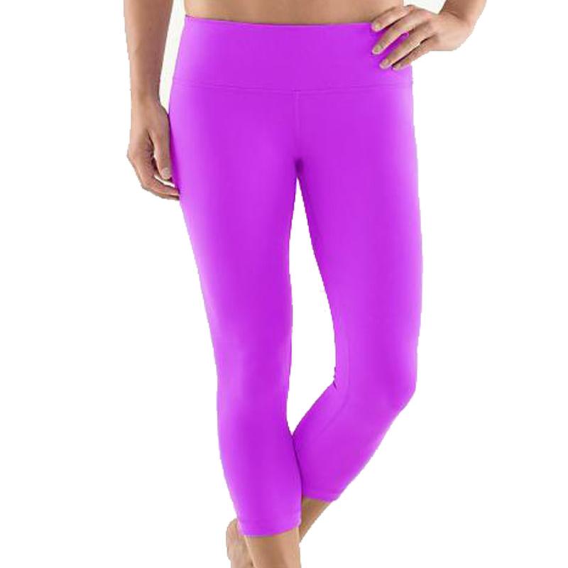 OEM Colorful Sports Yoga Wear