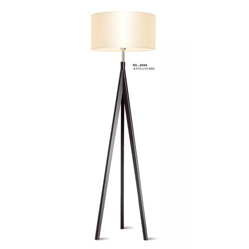 Modern and Fshion Decorative Floor Lamp (ML-8806)