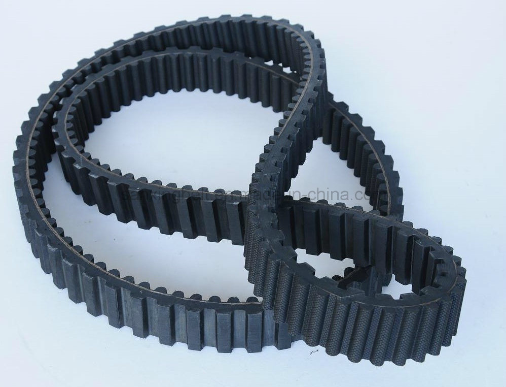 H Type Industrial Timing Belt