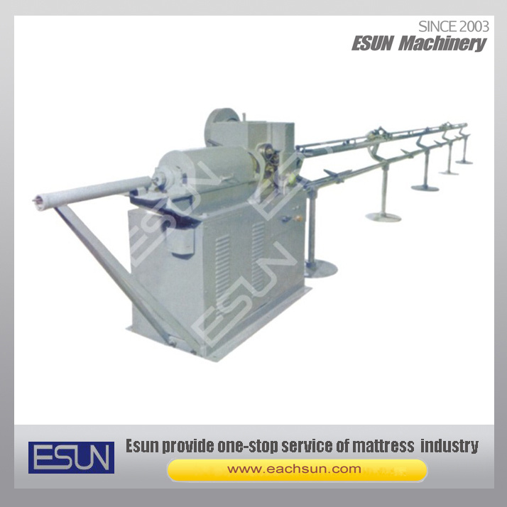 Steel Wire Straight Machine (GT-5)