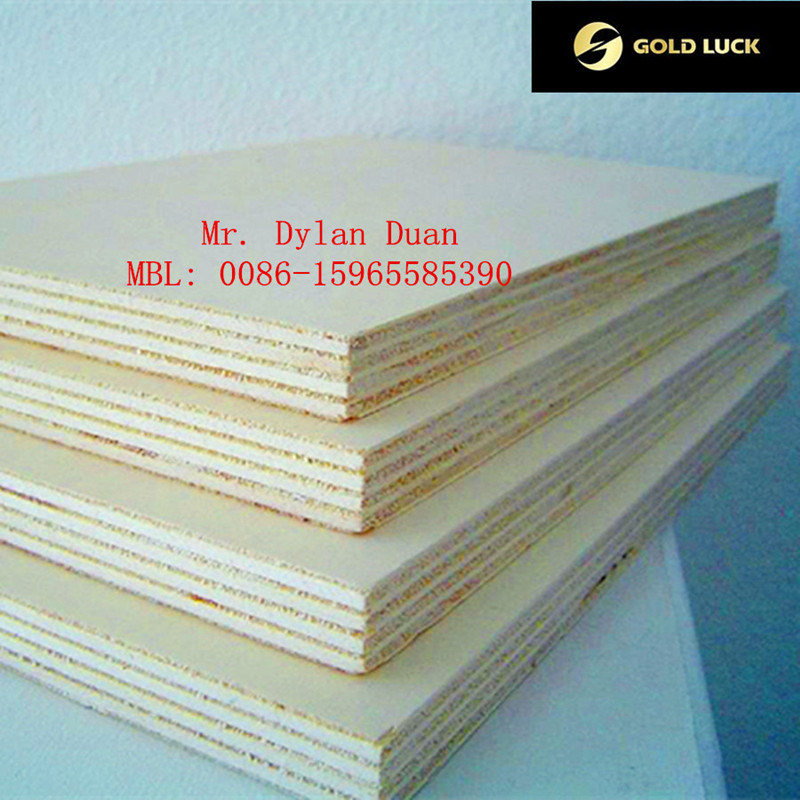 Red Film Faced Plywood for Constrcution Export to India