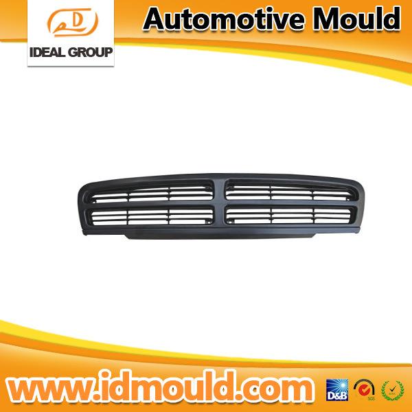 High Precision Plastic Parts Automotive Mould