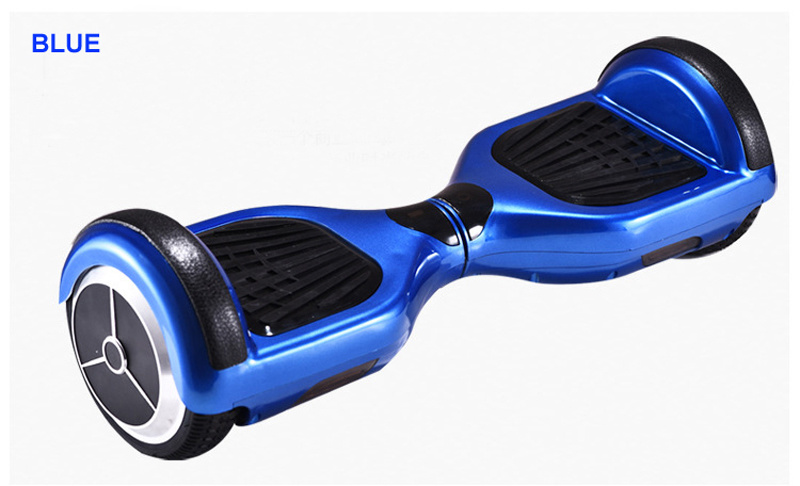 UL2272 Certification China Factory Manufacturer Two Wheel Electric Self Balancing Hoverboard
