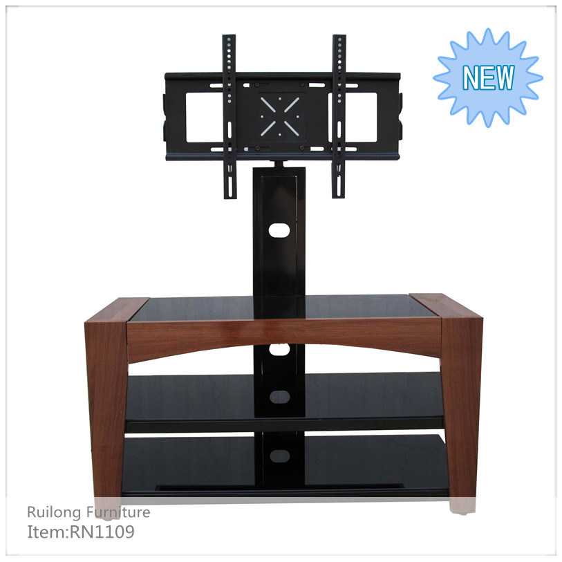 China Modern Glass Tv Stand Rn1109 China Tv Stand Tv