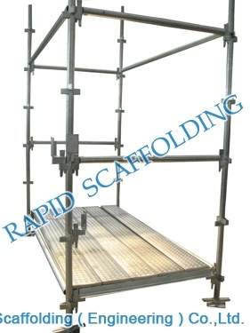 Construction Building Materials AS/NZS Kwikstage Tower Scaffolding