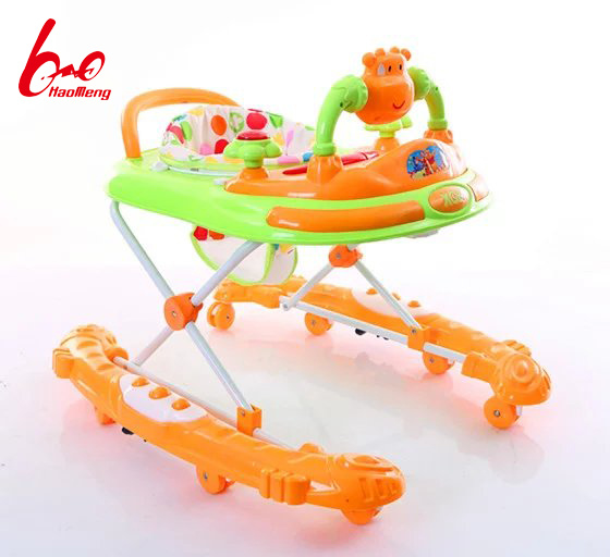 Factory Price Baby Walker Within Good Quality
