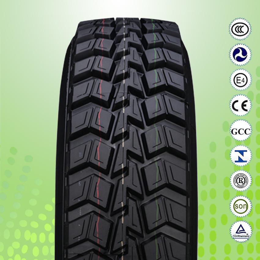 1200r20 Radial Truck Tire TBR Tire OTR Tire PCR Tire