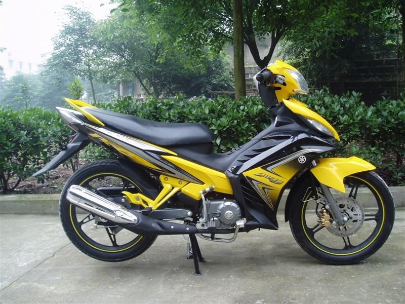 Cub Motorcycle (KS110-6A)