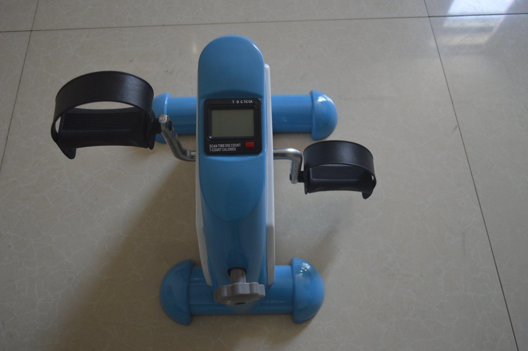 Fitness Equipment Pedal Exerciser Mini Bike Trainer