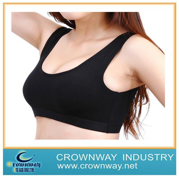 Wholesale Women′s Seamless Sports Bra / Seamless Underwear