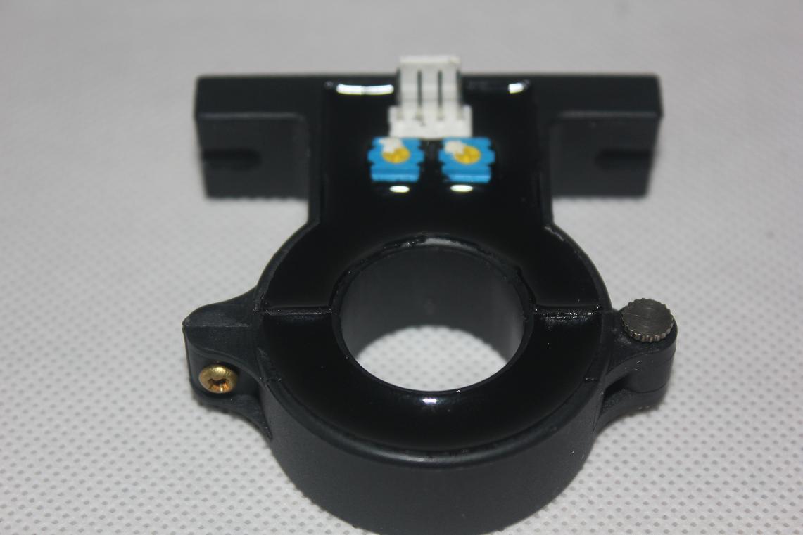 Hall Effect Current Sensor 50A/4V