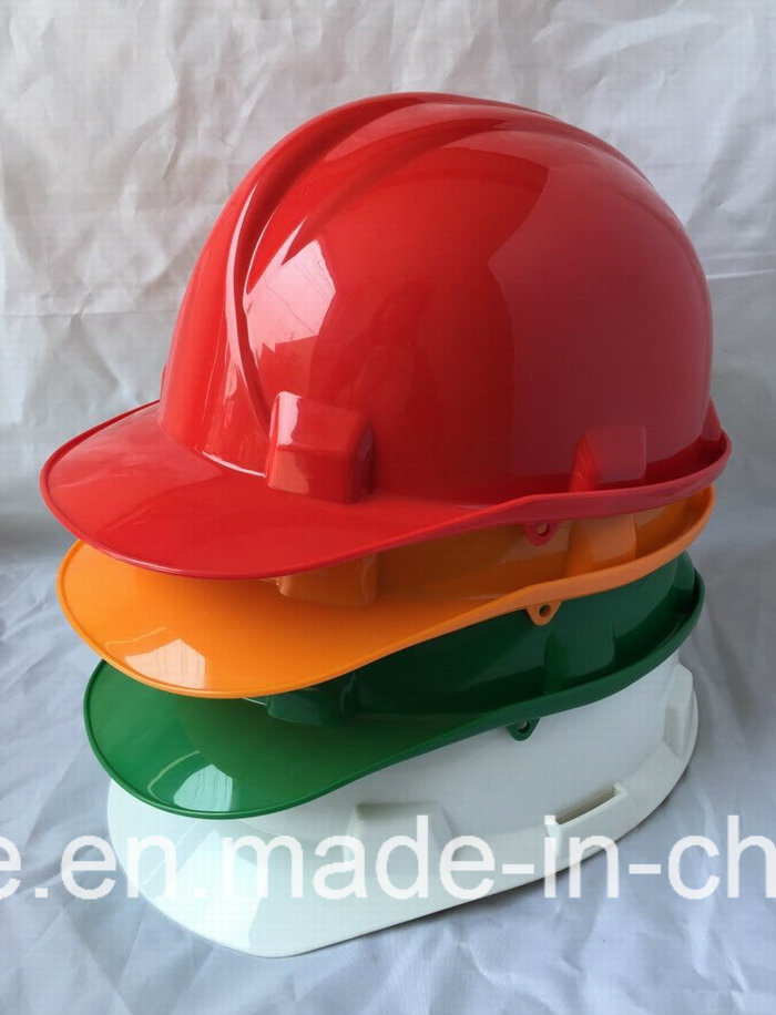 New Style ABS Material Workshop Cheap Safety Helmets Safety Products
