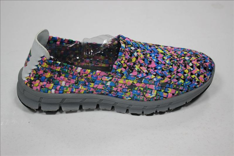 Colorful Camouflage Casual Shoe for Men and Women