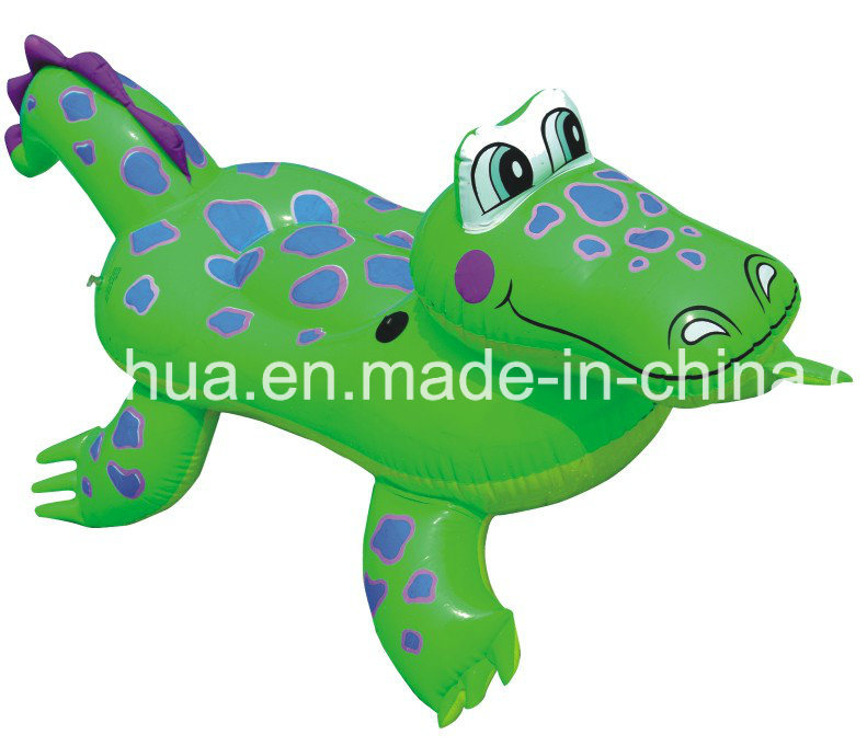 Inflatable PVC Animal Rider