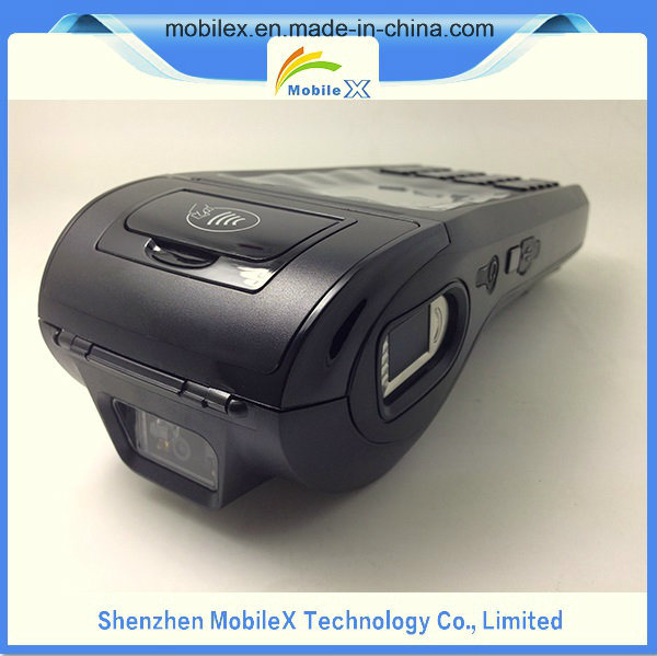 3G, 4G POS Terminal, Wireless Payment Terminal, Windows OS