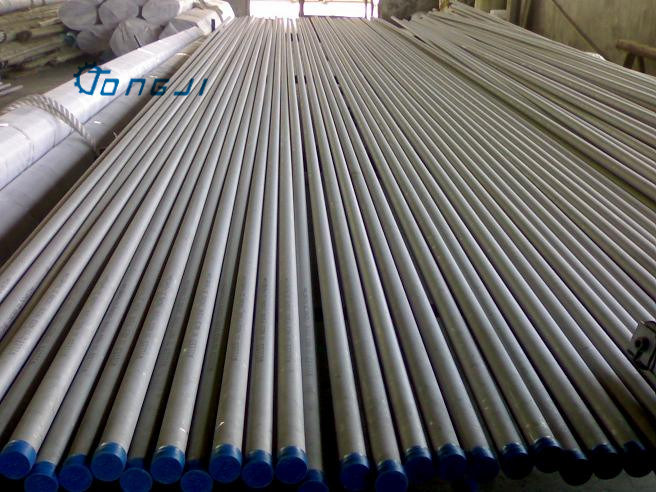 Uns S32304 Duplex Stainless Steel Pipe