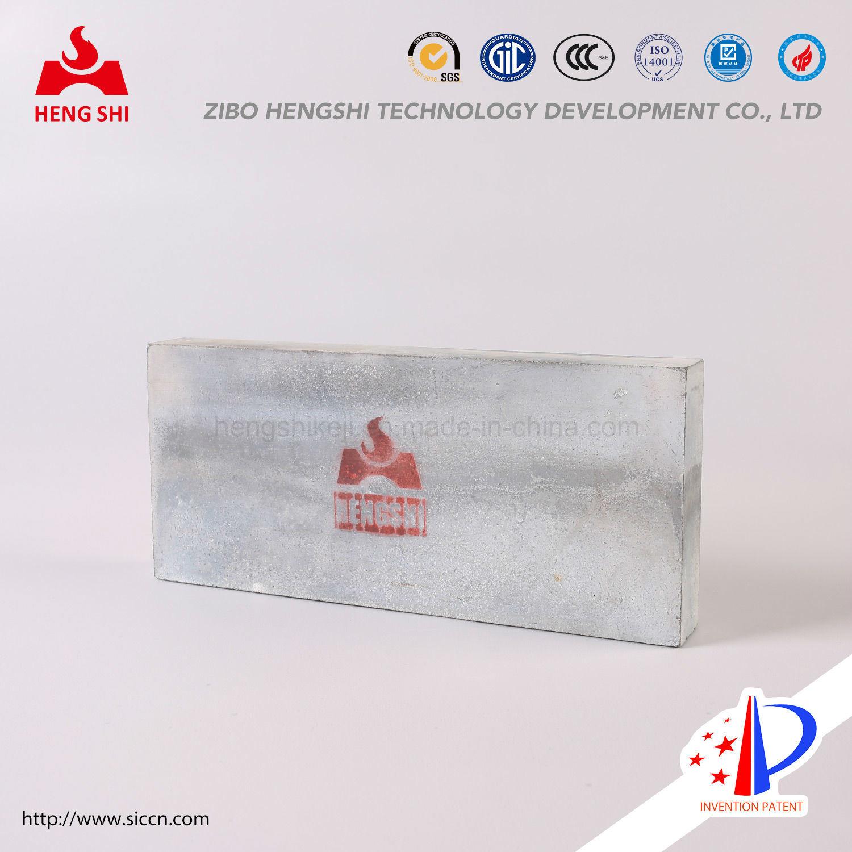 LG-8 Silicon Nitride Bonded Silicon Carbide Brick