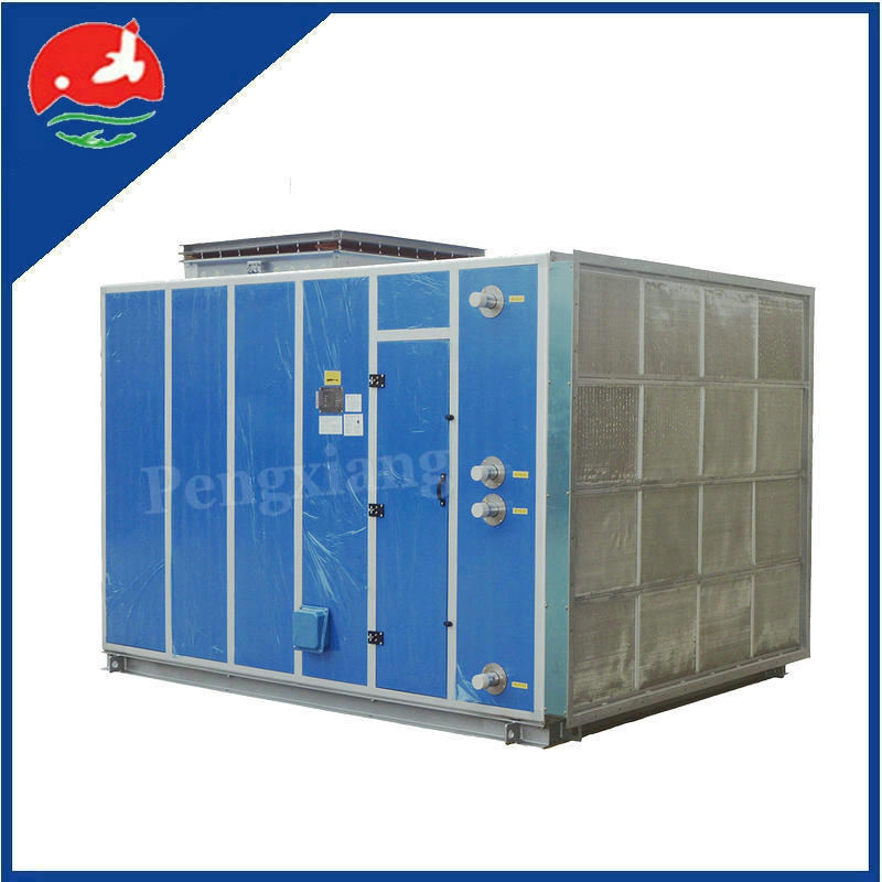 High Temperature Air Unit for Papermaking Workshop
