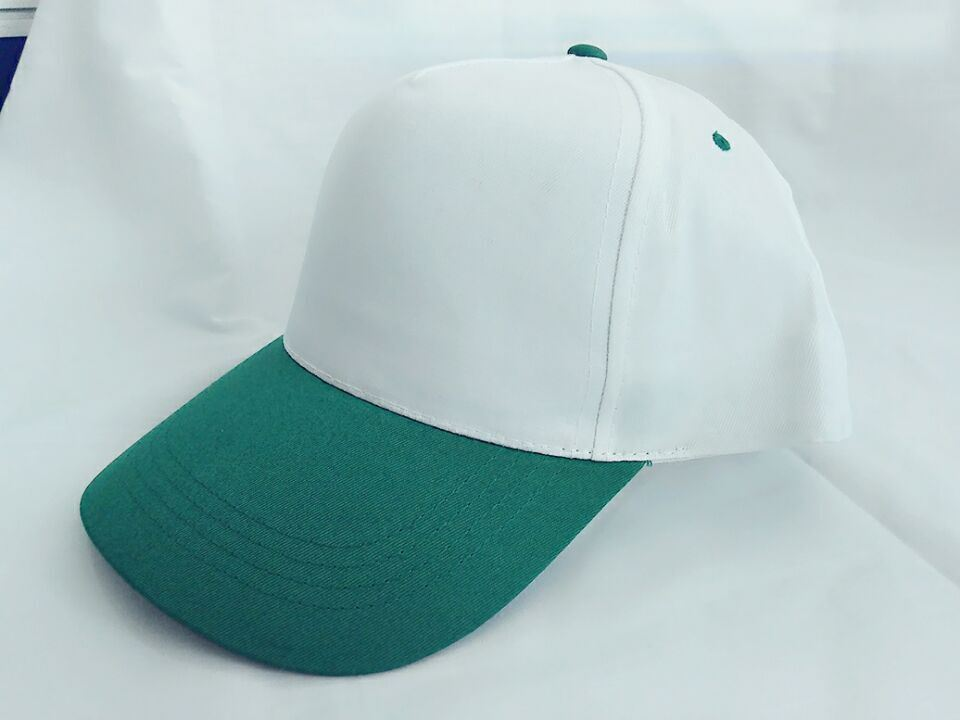 Customize Mens Golf Ultralight Contrast Adjustable Hat