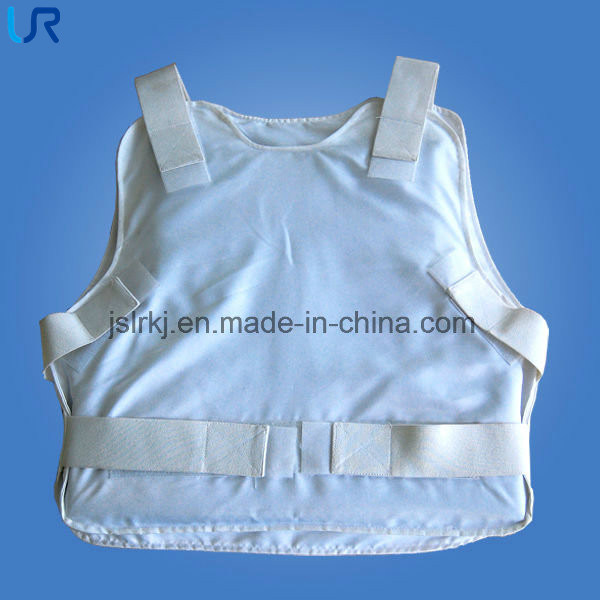 Covert Kevlar Ballistic Vest Body Armor