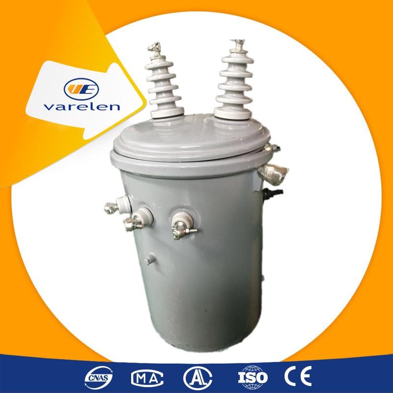 High Quality Single Phase Pole Mounted Transformer
