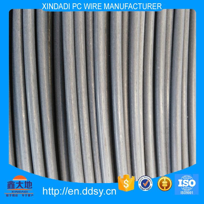 High Tensile Prestressed Concrete Steel Wire