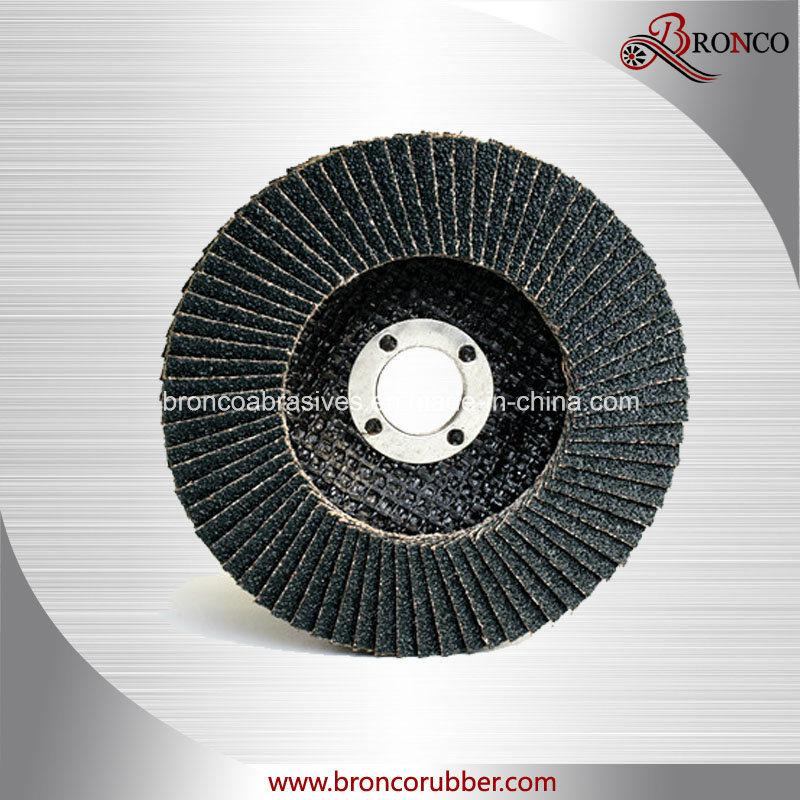 Free Sample China Supplier T27 / T29 Polishing Abrasivev Flap Disc, Flap Abrasive Tools