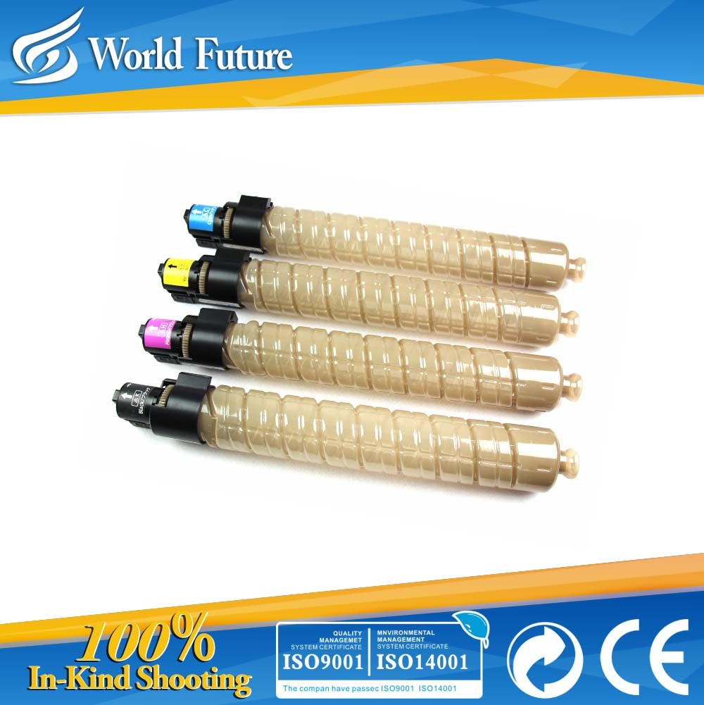 Mpc2030 Color Toner Cartridge for Use in Mpc2030/C2050/C2530/C2550 Premium Quality