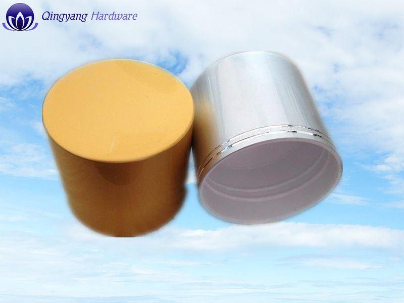 30g Cream Jar Aluminum Cap Aluminum Lid