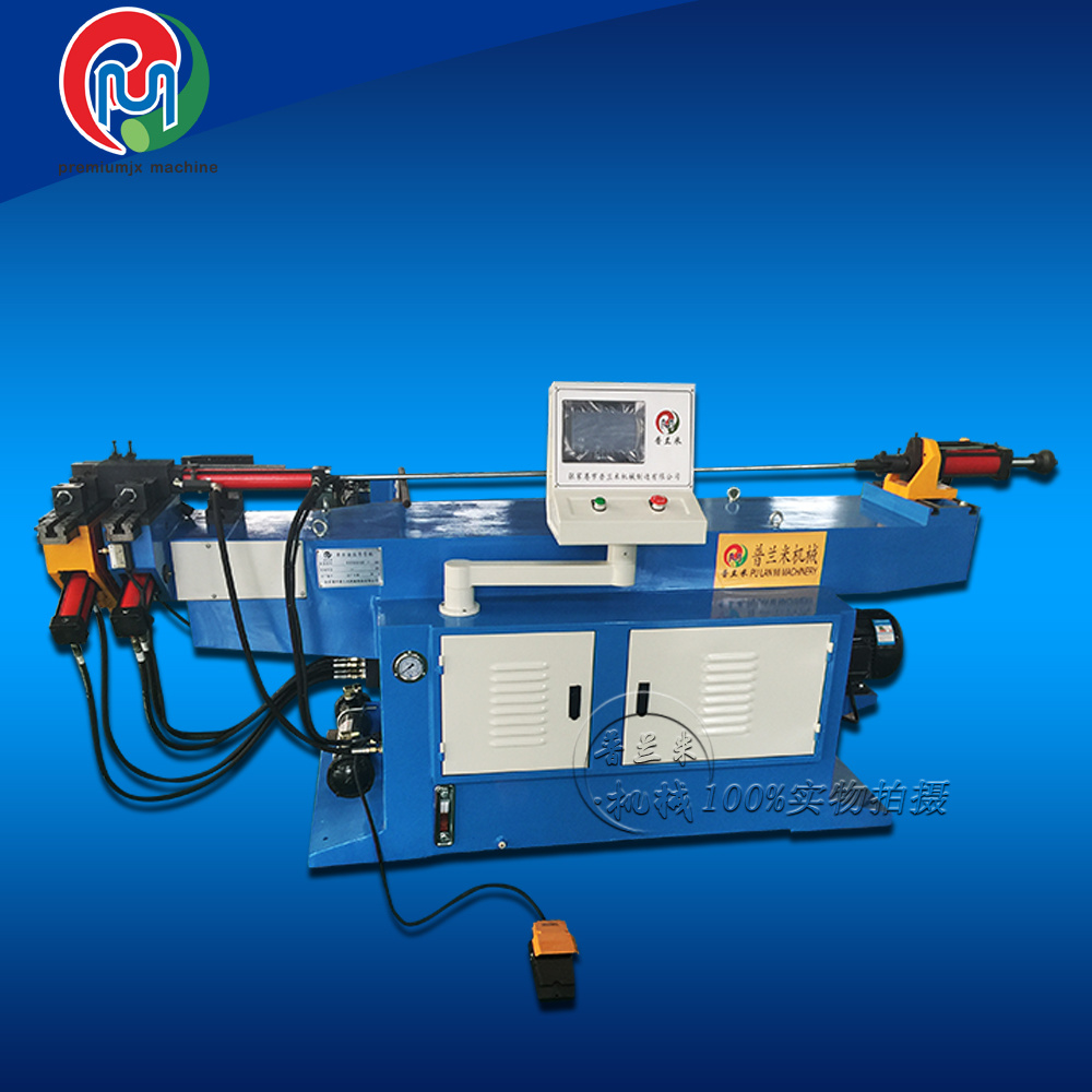 Cost-Efficiency Plm-Dw38nc Automatic Pipe Bending Machine