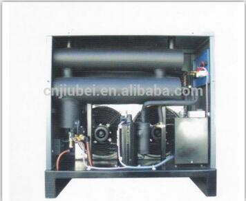 Industrial Spare Parts Air Compressor Blue Two Tube Air Dryer