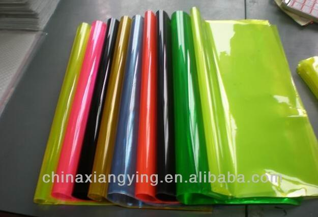 PVC Lattice Various Color Raw Reflective Material