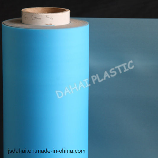 0.15mm Soft PVC Film Used for Tapes